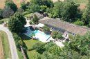 620 m² Saint-Lager-Bressac   20 pièces Maison