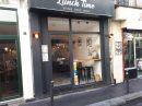Fonds de commerce 45 m² Paris   pièces