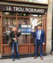 Paris  Fonds de commerce 139 m²  pièces
