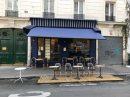 Paris  60 m²  Fonds de commerce  pièces