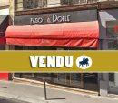 Fonds de commerce  Paris   pièces 120 m²