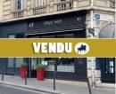Fonds de commerce 64 m²  pièces Paris