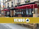 Paris  80 m² Fonds de commerce  pièces