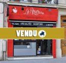 Fonds de commerce 70 m²  pièces Paris