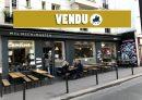 Fonds de commerce 150 m²  pièces Paris