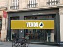 pièces Fonds de commerce 80 m²  Paris