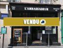 pièces  55 m² Fonds de commerce Paris