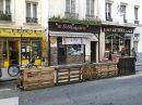 62 m² Paris    pièces Fonds de commerce
