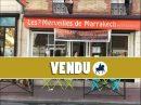 pièces Fonds de commerce Levallois-Perret  60 m²
