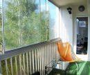 Plaisir   72 m² 3 pièces Appartement