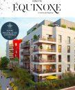 Appartement  Cergy  60 m² 3 pièces