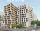 Appartement 64 m² Clichy  3 pièces