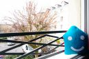 Appartement 17 m² Bussy-Saint-Georges  1 pièces