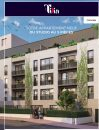 Appartement  Cachan  3 pièces 66 m²