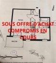 Appartement 45 m² Cavignac  2 pièces