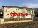 5 pièces  Montendre Ouest Maison 168 m²