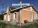 136 m² Laruscade Nord 4 pièces  Maison