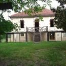 Maison  Bors-de-baignes  168 m² 7 pièces