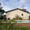 4 pièces  Maison 110 m² Baignes-Sainte-Radegonde