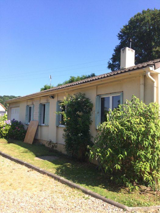 VenteMaison/VillaPONT-SAINT-PIERRE27360EureFRANCE