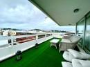 Appartement Nouméa Centre ville 170 m² 4 pièces