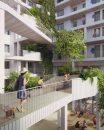 Appartement 76 m² 4 pièces