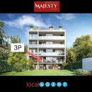 Appartement  Sceaux  3 pièces 72 m²