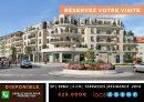 Appartement 90 m² Châtenay-Malabry  5 pièces