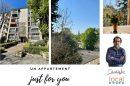 Sceaux  69 m²  3 pièces Appartement