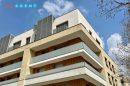 Appartement Meudon  62 m² 3 pièces