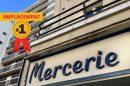Paris  45 m²  Fonds de commerce  pièces