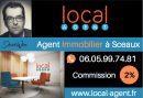 Bourg-la-Reine  135 m² 6 pièces Maison