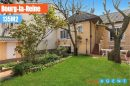 Maison 135 m² Bourg-la-Reine  6 pièces