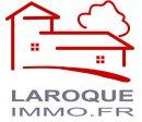 Maison 91 m² Laroque-Timbaut  4 pièces
