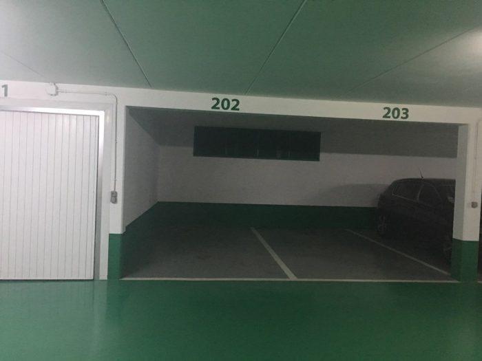 Location annuelleGarage/ParkingPARIS75012ParisFRANCE