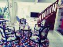 Maison Plachy-Buyon  153 m² 8 pièces