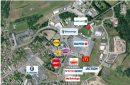 Immobilier Pro 650 m² Saint-Junien Limoges 0 pièces