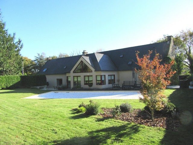 Vente Maison/Villa GRAND-CHAMP 56390 Morbihan FRANCE