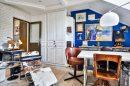 4 pièces 103 m² Appartement  Paris