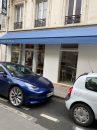 Paris   Fonds de commerce 130 m²  pièces
