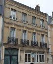 Appartement 80 m² Le Havre centre ville 3 pièces