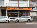 Fonds de commerce 99 m² Le Havre   pièces