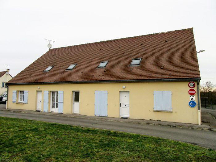 Appartement, Ferrières-en-Gâtinais - Loiret, Location+Entrée - Loiret (Loiret)