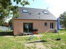 Maison 89 m²  6 pièces