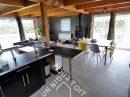 Maison ossature bois 2012 sur terrain de + 2000 m²