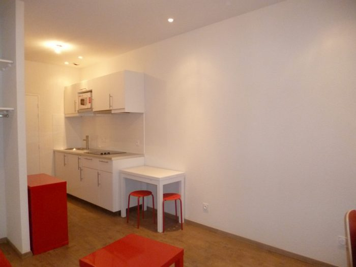 Furnished Studio  Studio Meubl Grenoble  Lechoy Grenoble