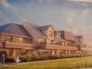 Appartement  Saint-Romain-de-Colbosc Proximité Centre Ville 52 m² 2 pièces