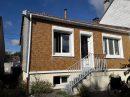 Maison 55 m² Le Havre  3 pièces