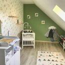 Maison   134 m² 5 pièces