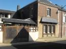 Maison de ville avec sa terrasse